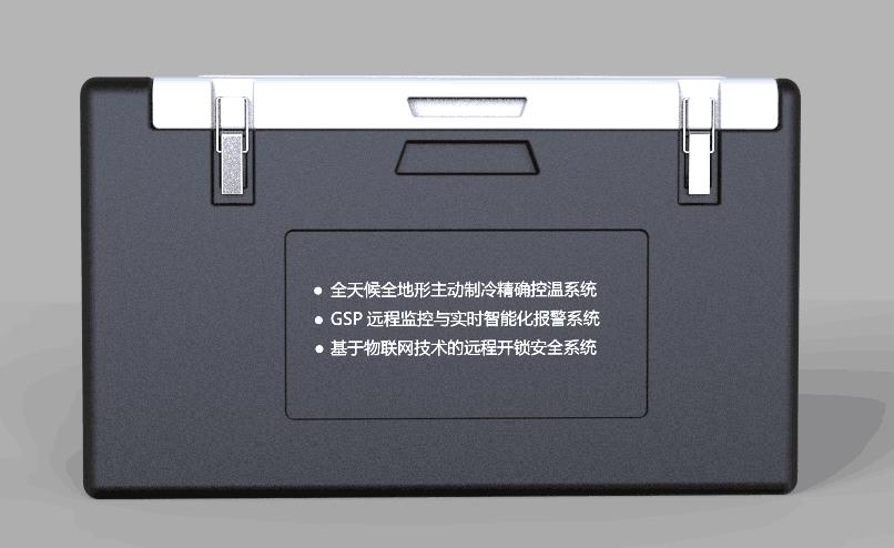 医药冷链物流包装箱2