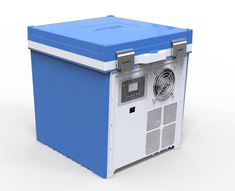 GSP优冷箱
