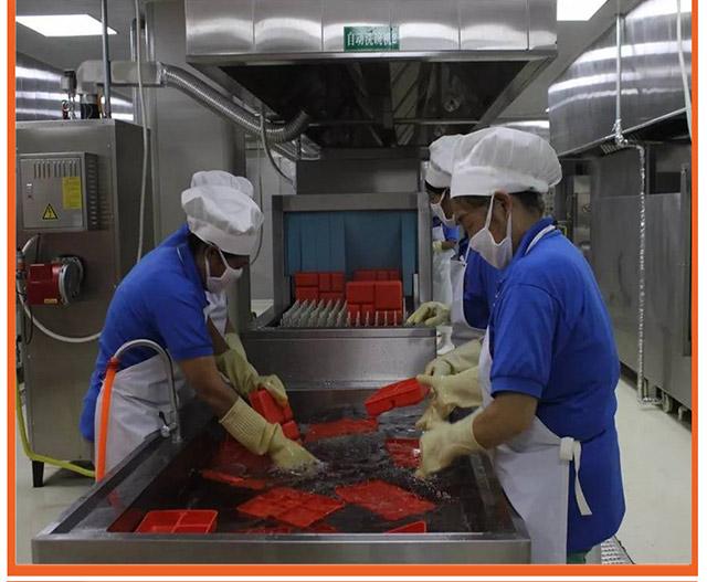 塑料餐盒厂家